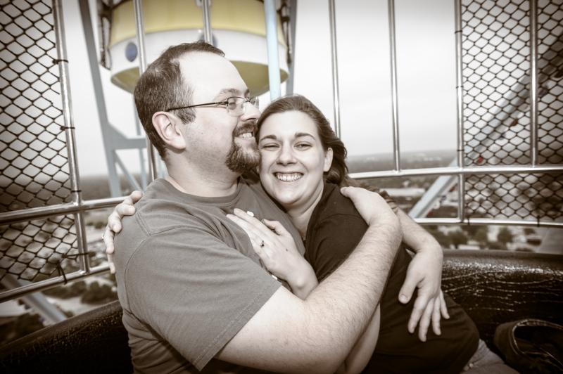 Eric & Lauren